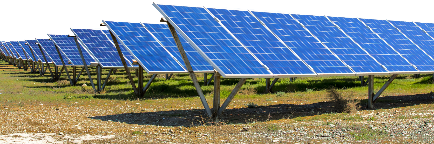 Solar Power Grid